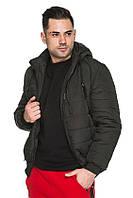Классическая  мужская демисезонная куртка