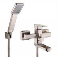 Смеситель для ванной с душем Lidz (NKS)-10 30 006 00