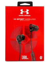 Наушники UBL Under Armour Sport Wireless Bluetooth  999