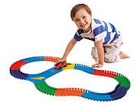 Детская автомобильная дорога PLAYTIVE® JUNIOR от 3 лет.