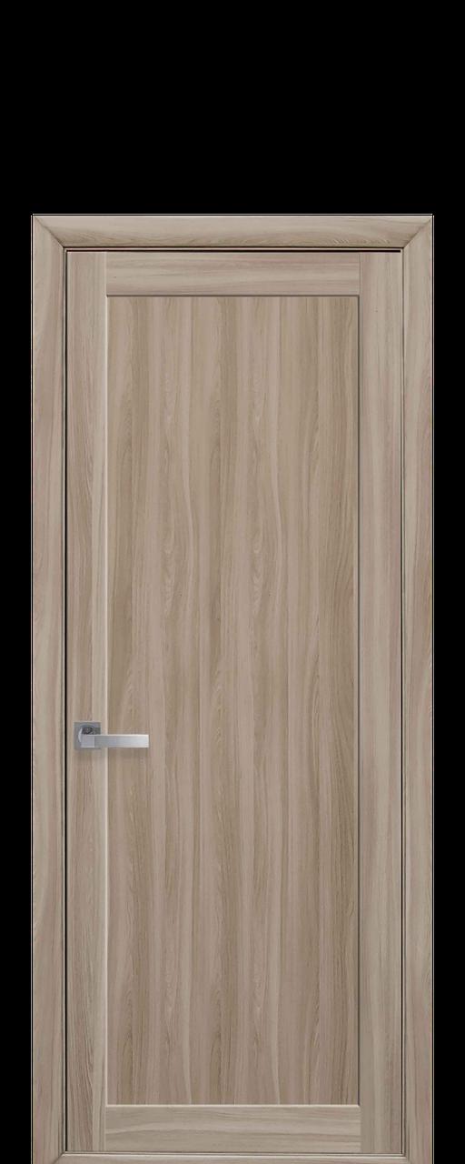 Дверное полотно Лейла , экошпон