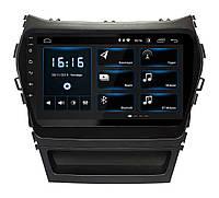Штатная магнитола Hyundai Santa Fe (IX45) 2013+ android 10,0 (XTA-2409) INCar, фото 1