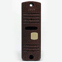 Комплект домофона 7'' с дополнительной камерой, фото 3
