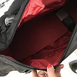 Дорожно-спортивная сумка Volkswagen GTI Travel and Sports Bag 5KA087318, фото 3