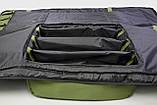 Чехол  удилищ 140 см 4 с катушками +4 без катушек, фото 5