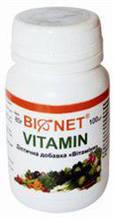 Комплексные витамины 100 капсул BIONET Венгрия натуральные компоненты \ Bi - B040 - 19