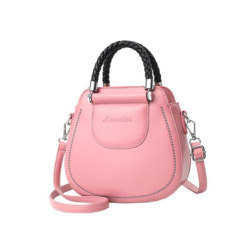 Сумка женская Tessa Lemeier Pink eps-6162