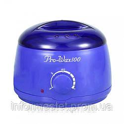 Воскоплав баночний ProWax 100