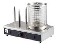 Аппарат хот дог штыревой HDSO-3 EFC