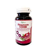 Фловнорм Combi BIONET профилактика и лечение заболеваний сердца, инфарктов, атеросклероза, тромбозов 60 кап