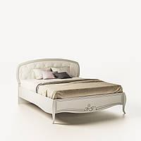 """Двоспальне ліжко """"Тереза"""" 160*200  від Світ меблів ."""