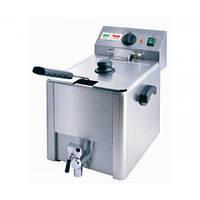 Фритюрница HDF-8 Inoxtech