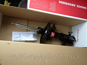 Передний амортизатор на Рено Лагуна III / KAYABA 339704