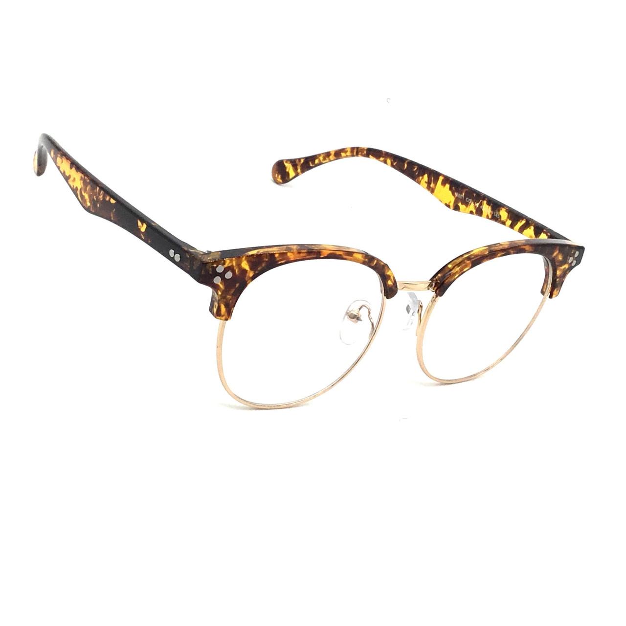 Комп'ютерні окуляри з полімерної лінзою 8801