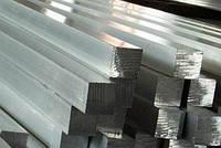 Квадрат калиброванный стальной