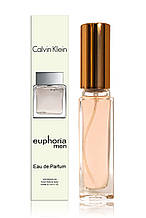 мини-парфюм мужскойCalvin Klein Euphoria Men, 20 ml.