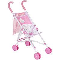 Коляска для куклы Baby Annabell Прекрасная прогулка 1423570