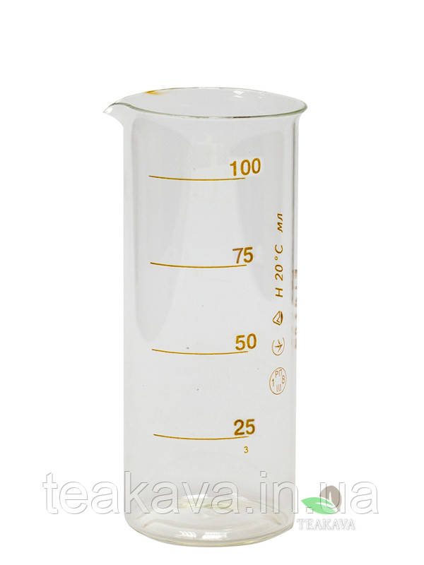 Мерный стакан, 100 мл