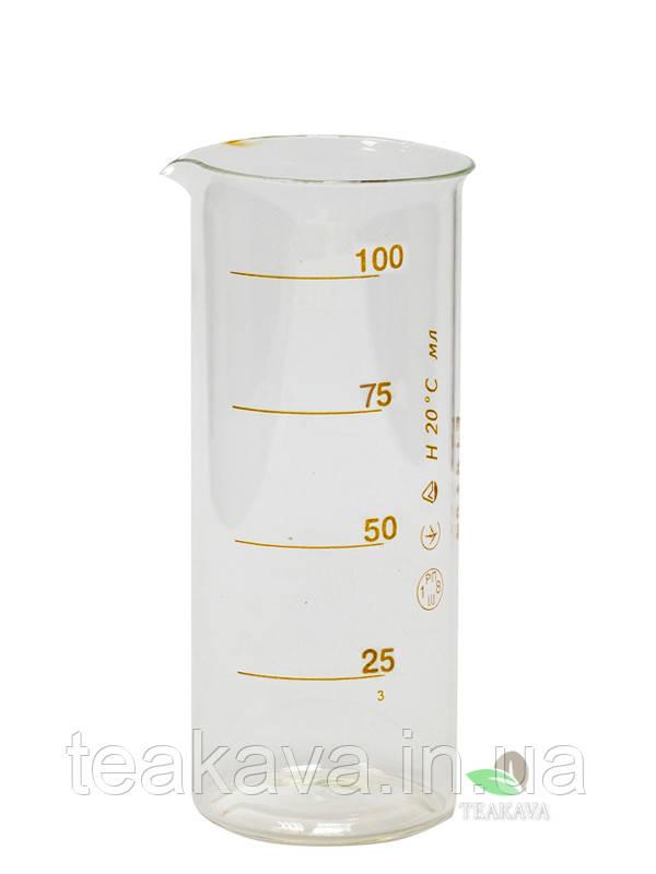Мірний стакан, 100 мл