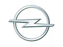Перехідна рамка Opel
