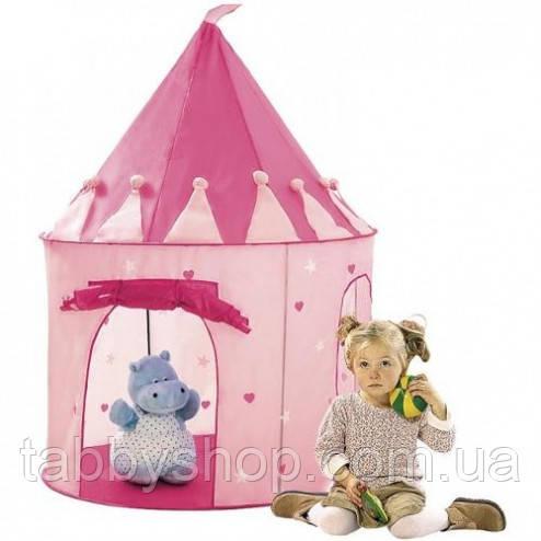 """Детская палатка BINO """"Замок Принцессы"""""""