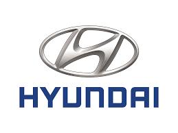 Перехідна рамка Hyundai