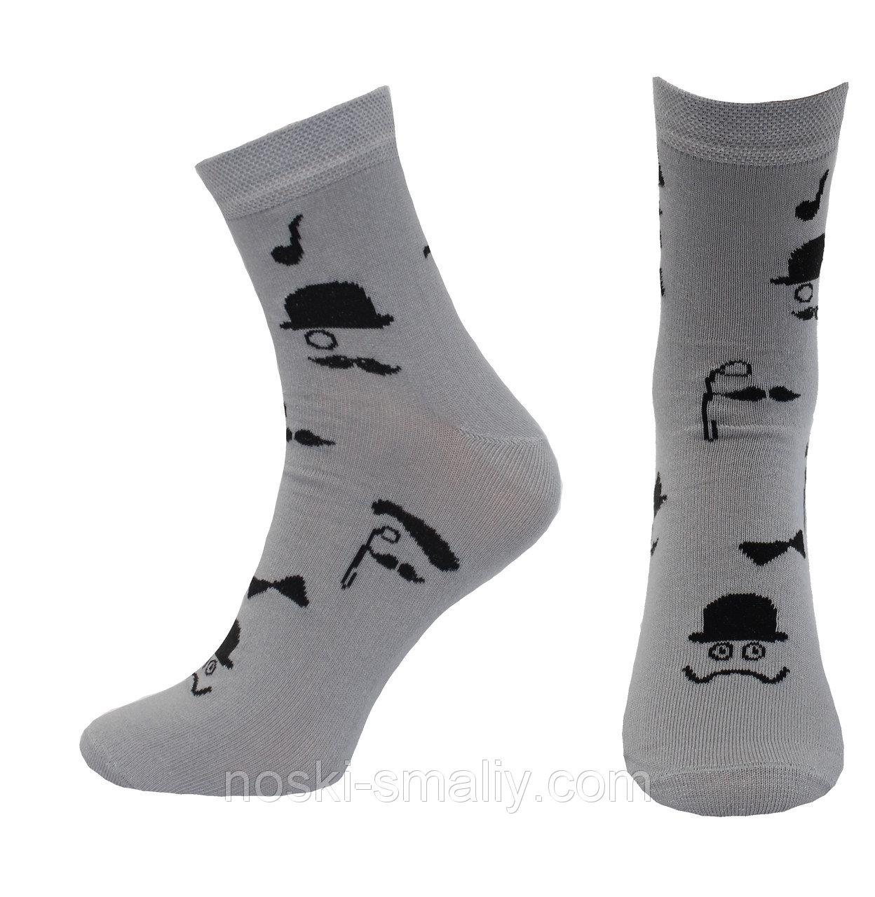 Носки мужские (демисезон)