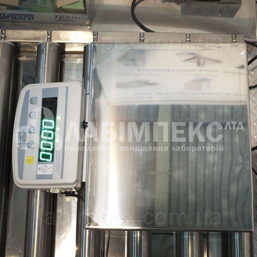 Весы лабораторные ТВЕ-24-0.5-(250х300)-13р