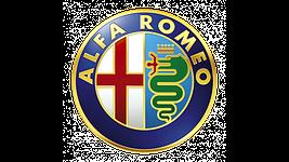 Перехідна рамка Alfa Romeo