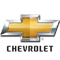 Перехідна рамка Chevrolet