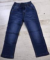 Джинсовые брюки для мальчиков KE YI QI оптом, 98-128 рр., фото 1