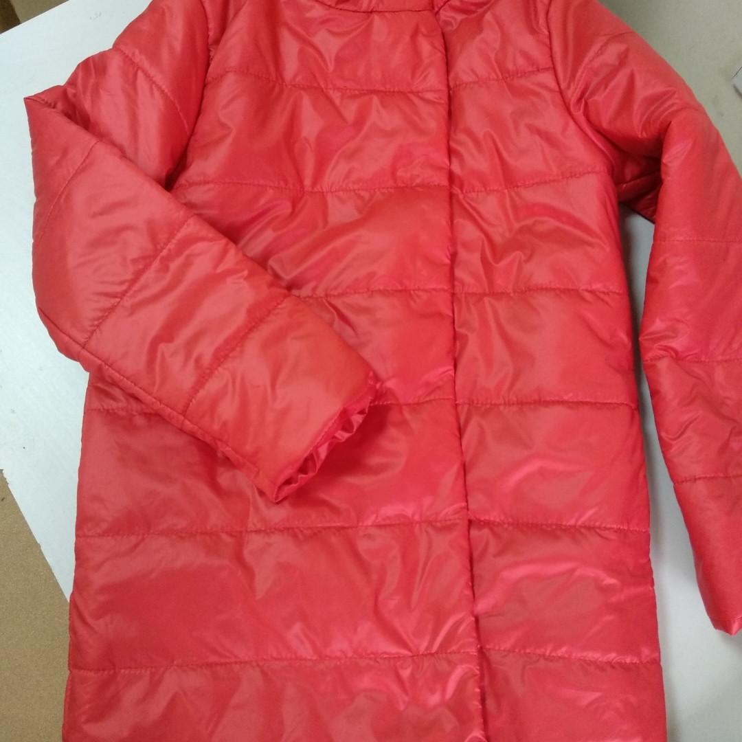 Курточка демисезонная 152р