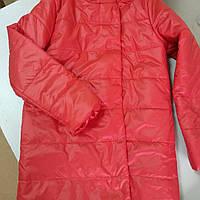 Курточка демисезонная 152р, фото 1