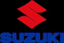 Перехідна рамка Suzuki