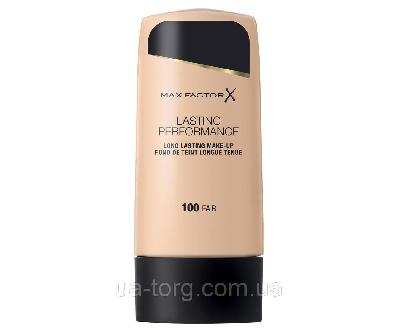 Тонaльный крем Max Factor Lasting Performance Make Up №101