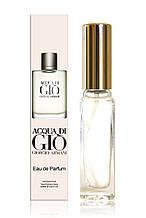 Мини-парфюм мужской Armani Acqua Di Gio Men, 20 ml.