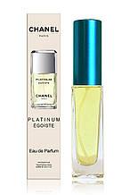 Мини-парфюм мужской Chanel Egoiste Platinum, 20 ml.