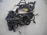 Проводка двигателя Renault Magnum