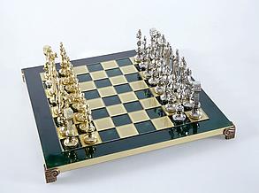 Шахматы -Manopoulos-  -Ренессанс- S9GRE, фото 2