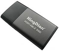 SSD Portable DISK 250Gb USB3.0 Type-C KingDian P10-250 внешний твердотельный накопитель