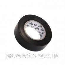 Изоляционная лента 18м черная RIGHT HAUSEN HN-051022