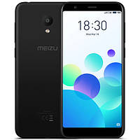 Смартфон Meizu M8с 16Gb Black Global version (EU) 12 мес, фото 1