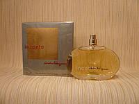 Salvatore Ferragamo - Incanto (2003) - Парфюмированная вода 100 мл