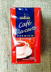 Кофе молотый Eduscho Cafe A La Carte Premium 500 gramm