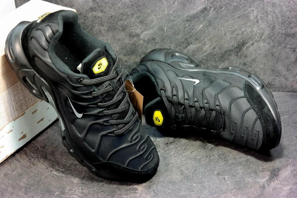 00ac49db Купить сейчас - Стильные мужские кроссовки NIKE AIR 95 Черного цвета ...