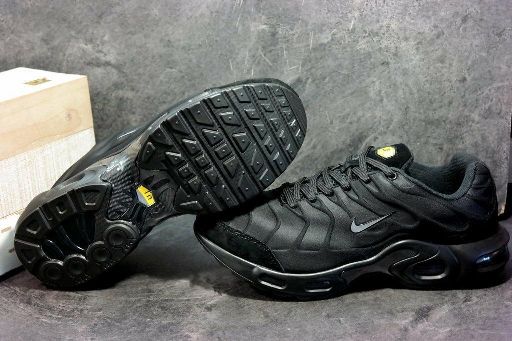 a5cfec92 Стильные мужские кроссовки NIKE AIR 95 Черного цвета. Стильная обувь н 2 ...