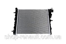 Радиатор без кондиционера до 2008 Solenza/Logan 1.4-1.6 7700836301 Asam 30215
