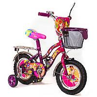"""Детский велосипед Winx 12"""""""