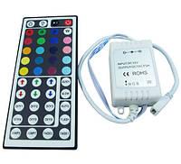 Контроллер однозональный с пультом LC10