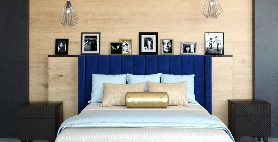 Кровать Monreal